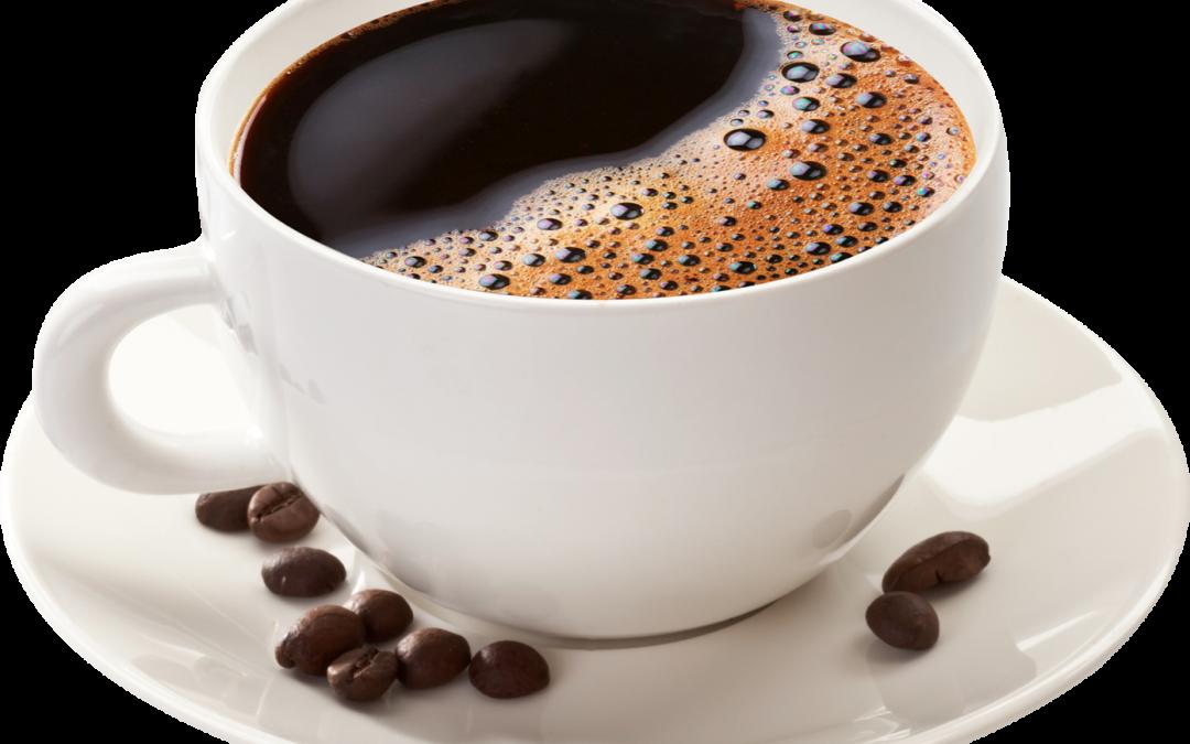 A cup of coffee aka a cup of joe , or a cup of mud.